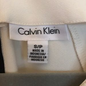 Calvin Klein Tops - Calvin Kline dressy tee